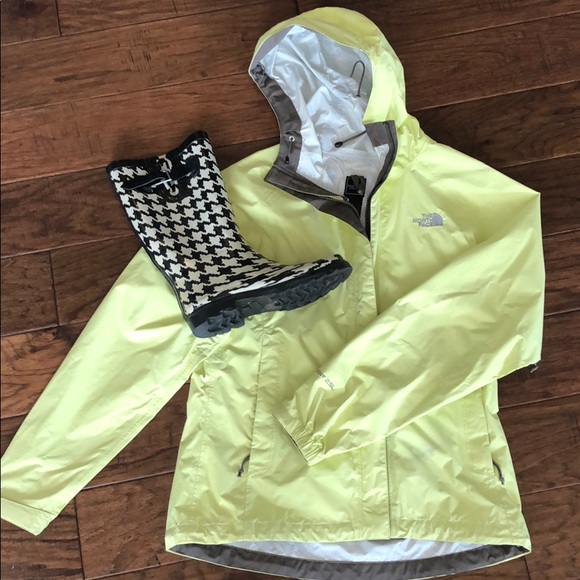 409cb222c The North Face Venture Ultralight Rain Jacket #2